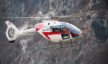 Kopter Group AG signs with Paradise Helicopters for four SH09