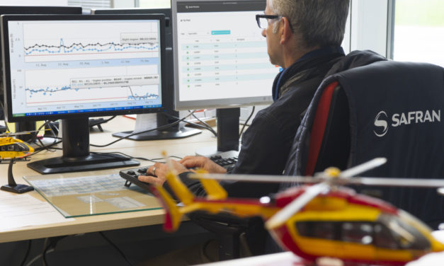 ÖAMTC subscribes to new Safran Health Monitoring service