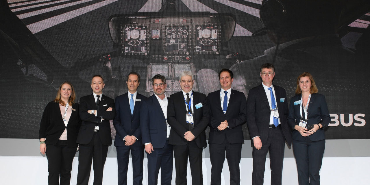 Airbus Helicopters, Thales and Helisim to build world-classNorth America regional helicopter training center