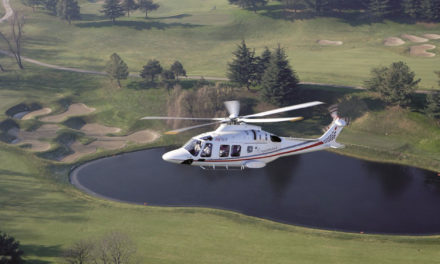 Leonardo grows in Indonesia with new orders and deliveries of helicopters