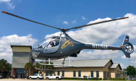Helicentre announces 2019 US FAA CPL(H) scholarship