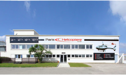 Paris Hélicoptère: where experience is the foundation of training