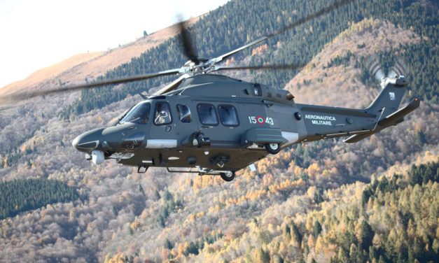 Pakistan continues to renew of its fleet of helicopters with an order of additional AW139s