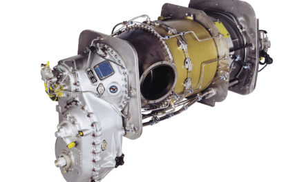 Pratt & Whitney expands their maintenance network in Brazil for helicopter customers