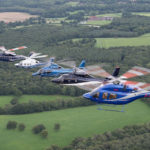 Starspeed, owned by Luxaviation, celebrates 40 years