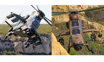 Airbus Helicopters Tiger to get a new set of claws