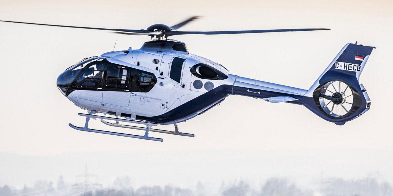 Royal Dutch Touring Club ANWB selects Pratt & Whitney Canada engines for EMS fleet renewal