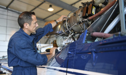 Safran Helicopter Engines introduces new extended Support-By-the-Hour range
