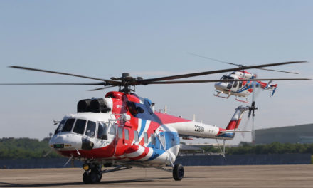 Ansat and Mi-171A2 to be presented in Malaysia