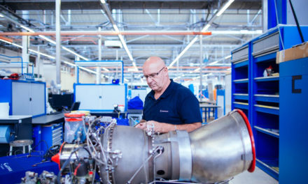 Safran to support Royal Danish Air Force Arriel engine fleet