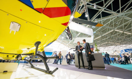 Helitech 2018: a contrasted event