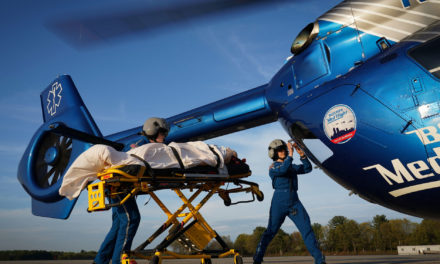 Airbus Helicopters strengthens its North American medical aviation market with order for six new aircraft