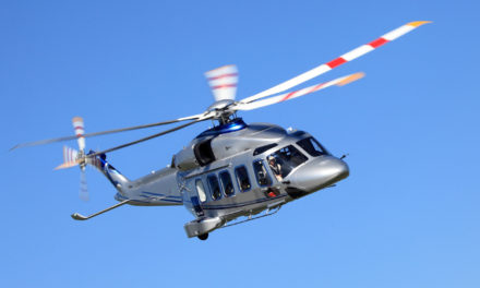 Mitsui Bussan Aerospace of Japan signs for four helicopters