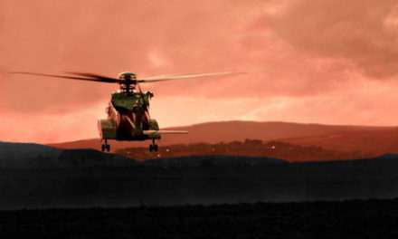 Sikorsky S-92A helicopter to commence operations In Mexico