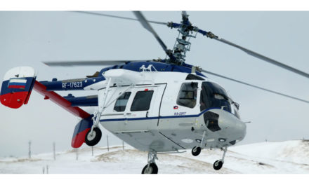 Rostec identified potential partners in localization of Ka-226T in India