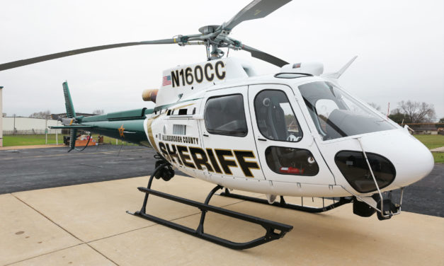 Metro outfits mission-ready H125 for Hillsborough County Sheriff's Office