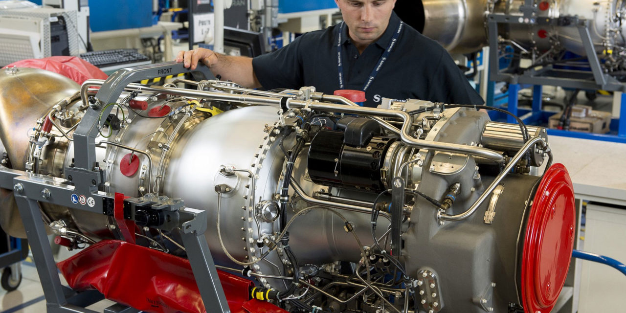 Safran signs by-the-hour support contract with Icelandic Coast Guard covering Makila engines