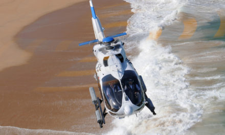 Transportes Aéreos Pegaso to introduce the H145 in Mexico