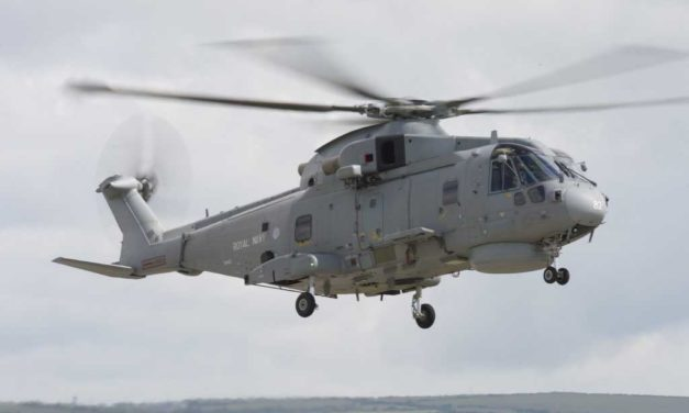Safran to Continue Supporting UK MOD Merlin and Apache Helicopter Engines