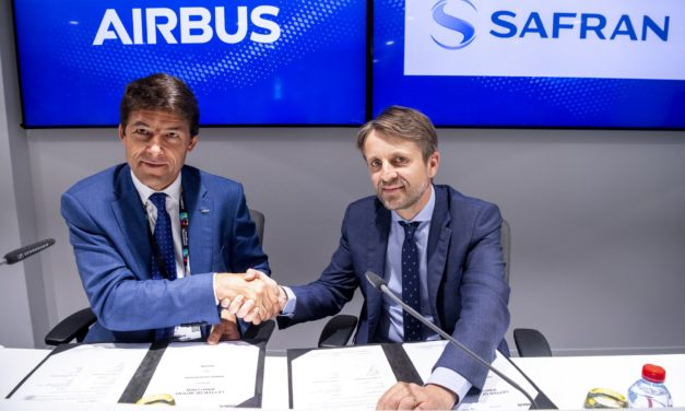 Airbus Helicopters and Safran Helicopter Engines team up for greener vertical flight