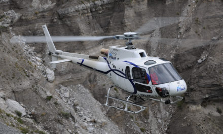 French Air Force bolsters its H225Ms fleet