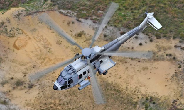 H225M for Hungary