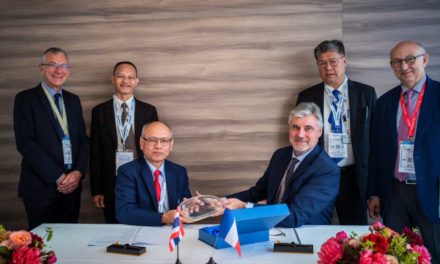 Safran and Thai Aviation Industries to support Royal Thai Armed Forces helicopter engines