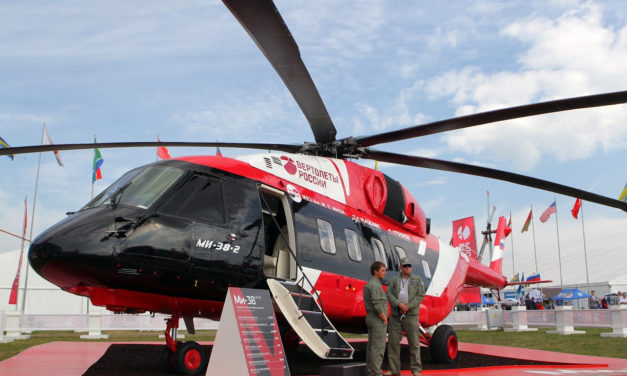 Home - Helicopter Industry