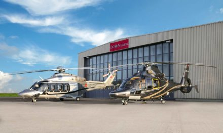 BHS Helicopterservice Acquires DC Aviation Switzerland