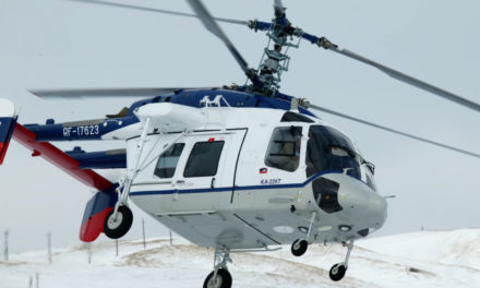 Rostec identifies potential partners in India for its KA-226T