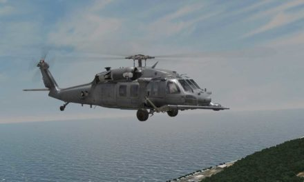 FlightSafety International Expands Its Sikorsky S-70 Training Program