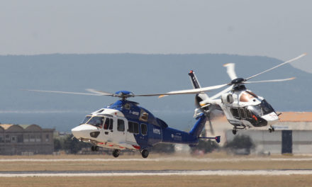 Airbus Helicopters: the Marignane site is 80 years old!