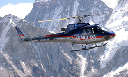 EASA requested Inspections on Airbus helicopters