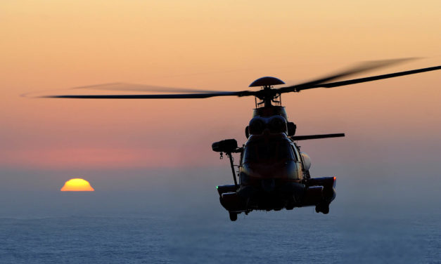 H225 for Air Greenland