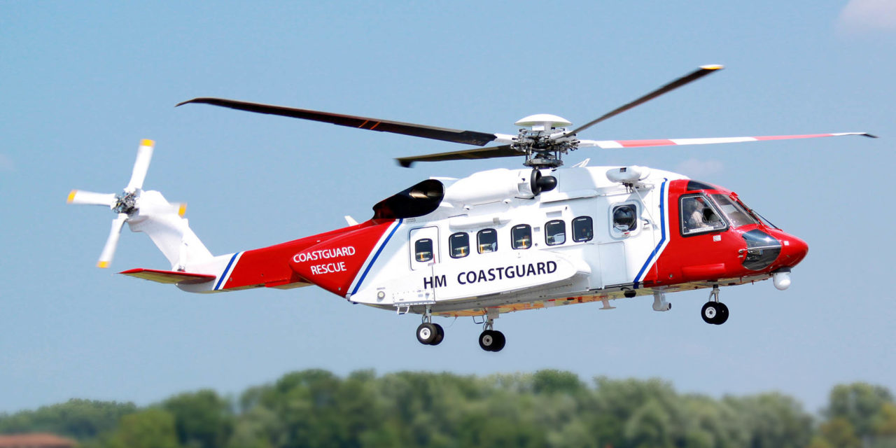 LCI launches first helicopter co-investment vehicle