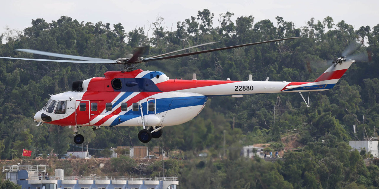 Mil and Kamov Design Bureaus to team up as National Helicopter Center