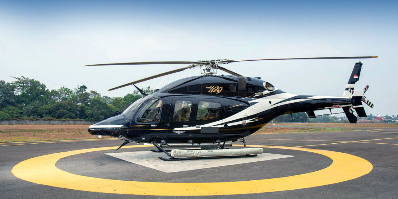 Preowned Helicopter Market Trends :  increased activity in the heavy twin market