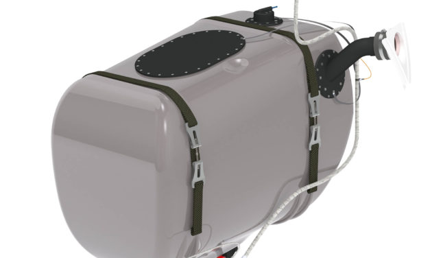 StandardAero and Robertson Fuel Systems Announce International Certification of Retrofittable AS350/EC130 Crash-Resistant Fuel Tank by Transport Canada