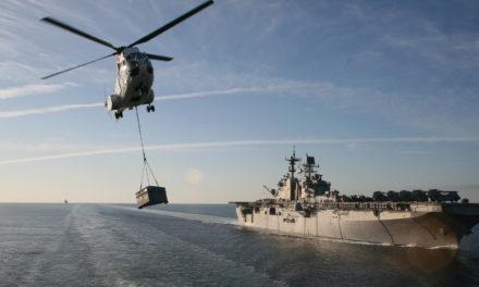 Erickson wins U.S. transportation command defense contract
