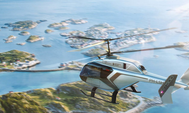 Rostec to supply ten VRT500 to Scandinavia