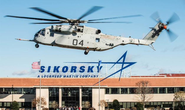 80th birthday : The genius of Igor Sikorsky