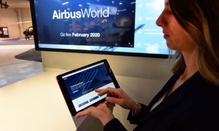 Airbus Helicopters launches new collaborative customer portal and online marketplace