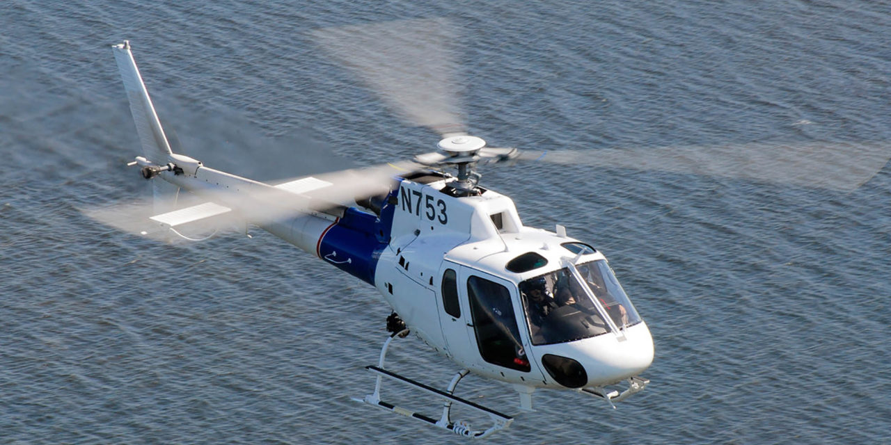 Airbus Helicopters to deliver 16 new H125s to customs and border protection