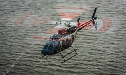 Bell announces Tennessee Valley Authority will add four Bell Aircraft to existing fleet