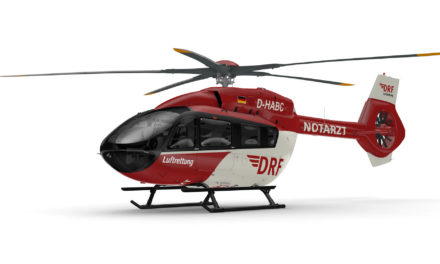 German HEMS operator DRF Luftrettung expands its H145 and H135 fleet