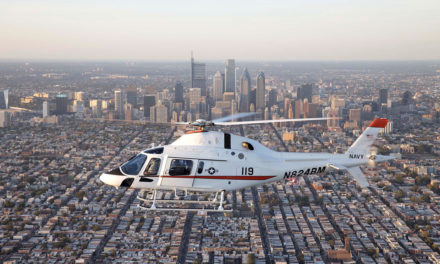 Leonardo awarded contract for 32 TH-73A helicopters by U.S. Department of Defense