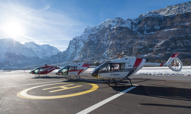 Leonardo to acquire Kopter with the aim of extending its helicopter market leadership