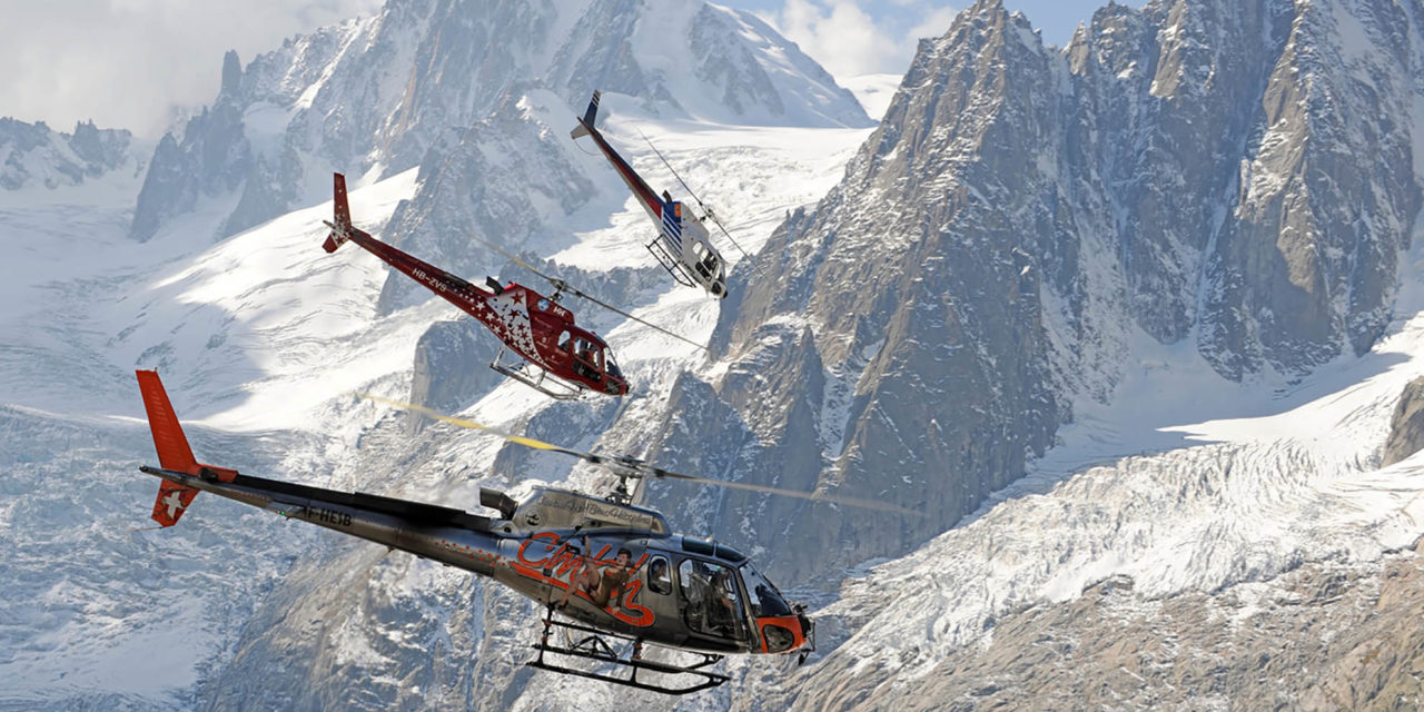 More power and enhanced aerial work capabilities for the H125