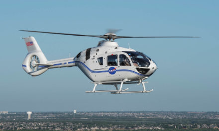NASA places order for three Airbus H135 helicopters