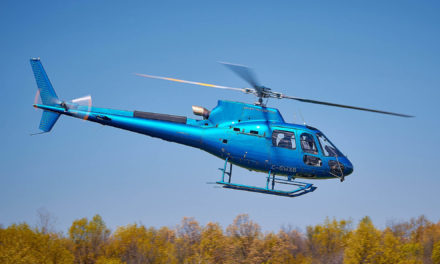 Ascent Helicopters adds third H125 to its growing fleet